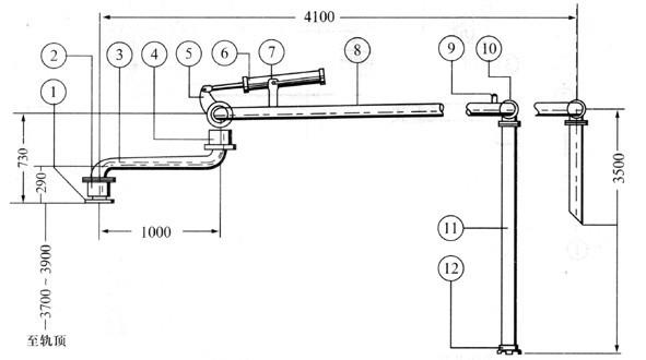 手机智能平衡器电路原理图